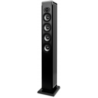 BOSTON ACOUSTICS RS334 Reflection Series Tower Speaker Each Black