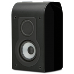 "BOSTON ACOUSTICS MSurroundB 2-way 3½"" Surround Speaker BLK EA"