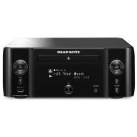 MARANTZ M-CR610 Wireless Network CD Receiver with AirPlay