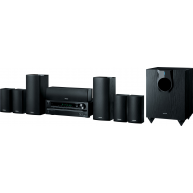 ONKYO HT-S5600 7.1 Home Theater Package 7 spks & Subwoofer