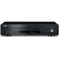 YAMAHA CD-N500 Networking CD Player with USB Port