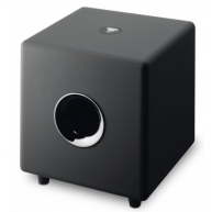 "FOCAL Cub3 8"" 150W Powered Subwoofer Black"