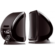 "FOCAL Sib 5"" 2-Way Atmos Flex On-wall / Bookshelf Black Pair"