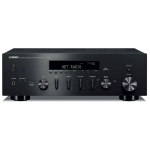 YAMAHA R-N500 Stereo Receiver with Networking and Apple® AirPlay®
