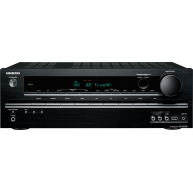 ONKYO HT-R2295 7.1 Home Theater Receiver w/USB iPhone
