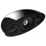 KEF HTC3001SE Center Channel Speaker Black