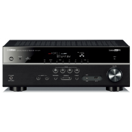 YAMAHA RX-V477 5.1-channel Network AV Receiver