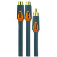 ETHEREAL Audio Solutions RCA Y Cable (1 Male to 2 Female)