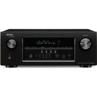 DENON AVR-S900W 7.2 Channel 4K Ultra HD Receiver w/ Bluetooth & Wi-Fi