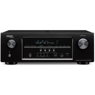 DENONAVR-S700W 7.2-Ch x 75 Watts Networking A/V Receiver