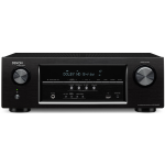DENON AVR-S500BT 5.2 Channel 4K Ultra HD A/V Receiver w/Bluetooth