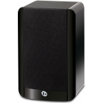 BOSTON ACOUSTICS A25 2-Way 5.25in Bookshelf Speaker Each Gloss Black