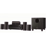 ONKYO AVX-290 (HT-S3400) 5.1-Channel Home Theater Package