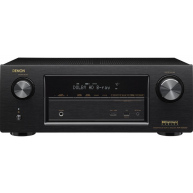 DENON AVR-X2100W 7.2 Receiver Wi-Fi/Bluetooth/AirPlay w/ 3 YR Warranty