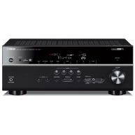 YAMAHA RX-V677 7.2-channel Receiver w/Wi-Fi & Apple AirPlay