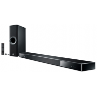 YAMAHA YSP-2500  Sound Bar with Wireless Subwoofer