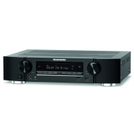 MARANTZNR1605 7.1 Slim A/V Receiver Wi-Fi/Bluetooth/AirPlay SALE REDUCED $100