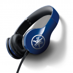 YAMAHA HPH-PRO300 High-Fidelity On-Ear Headphones Blue