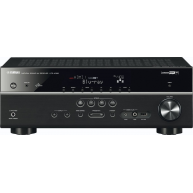 YAMAHA HTR-4066 5.1-Ch x 80 Watts Networking A/V Receiver Same As RX-V475