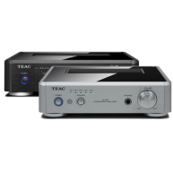 TEAC AH-01 Stereo Amplifier with Digital to Analog Converter