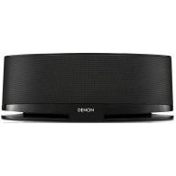 DENON DSB-150 Powered Bluetooth® Speaker System Black