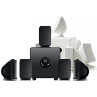 FOCAL Sib & Cub3 Home Theater Speaker System w/ Free Pair Sib Speakers