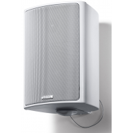CANTON PROX 2-way 4in Outdoor Speaker Pair White