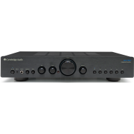 CAMBRIDGE AUDIO Azur 351A Stereo Integrated Amp with USB Input Black