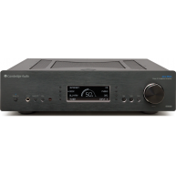 CAMBRIDGE AUDIO Azur 851A Flagship Integrated Class XD Amplifier Black