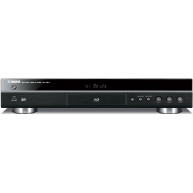 YAMAHA BD-S671 Blu-Ray Disc Player