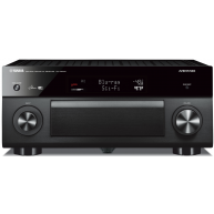 YAMAHA RX-A3040 9.2 Wi-Fi Airplay AVENTAGE Receiver W/FREE Bluray