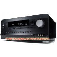 INTEGRA DHC-80.3 9.2 AV Preamp Controller XT32 THX Ultra2 Plus 4k