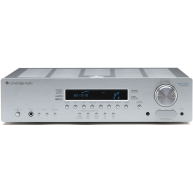 CAMBRIDGE AUDIO Azur 551R 7.1-Channel Home Theater Receiver Silver