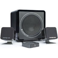 CAMBRIDGE AUDIO Minx M5 2.1 Multimedia Speaker System w/ USB