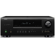 DENON AVR-1312 5.1 Channel A/V Home Theater Receiver