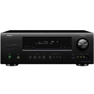 DENON AVR-1612 5.1 Channel A/V Home Theater Receiver