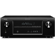 DENON AVR-2113CI 7.1ch Networking Receiver w/AirPlay 3D Ready
