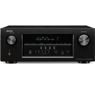 DENON AVR-S900W 7.2 Channel 4K Ultra HD Receiver w/ Bluetooth & WIFI
