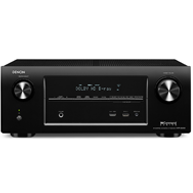 DENON AVR-X2000 7.1 Ch 4K Ultra HD Networking Receiver AirPlay