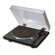 DENON DP-300F Belt Drive Fully Automatic Analog Turntable