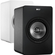 KEF X300AW Digital Wireless Hi-Fi Speaker System Pair