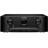 MARANTZ SR5008 7.2 Network Home Theater Receiver with AirPlay