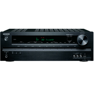 ONKYOTX-SR313 5.1-Channel 3-D Ready Home Theater Receiver