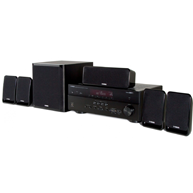 YAMAHA YHP-S101 5.1 Theater System w/ Networking & Bluetooth & Airplay