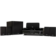 YAMAHA YHT-4910U 5.1-Channel Home Theater System