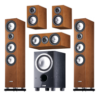 CANTON Chrono 5.1 Home Theater Speaker Package