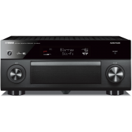 YAMAHA RX-A2040 9.2 Atmos Network AVENTAGE Receiver Wi-Fi/AirPlay