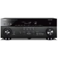 YAMAHA RX-A740 7.2-Ch x 90 Watts Networking A/V Receiver