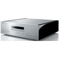 YAMAHA CD-S2100 Natural Sound CD Player Silver