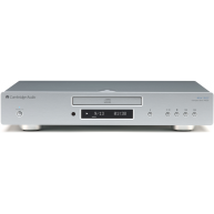 CAMBRIDGE AUDIO Azur 351C CD Player Silver